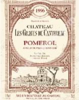 Château les Graves de Cantereau
