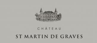 Château St Martin de Graves