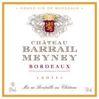 Château Barrail Meyney