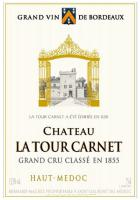 Bernard Magrez - Château La Tour Carnet
