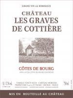 Château Les Graves de Cottière