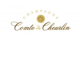 Champagne Comte de Cheurlin