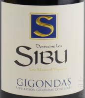 Domaine Les Sibu