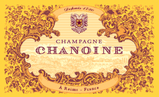 Champagne Chanoine Frères