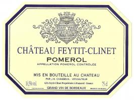 Château Feytit Clinet