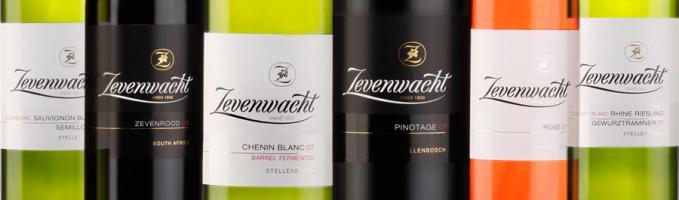 Zevenwacht Wine Estate