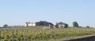 Vignobles Dourthe - Château Lafon