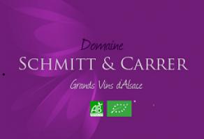DOMAINE SCHMITT & CARRER