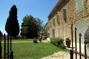 Château de la Gardine - Château Saint-Roch