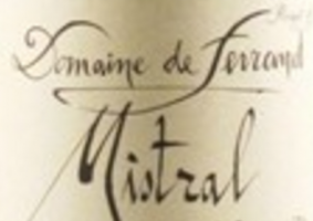 Domaine de Ferrand