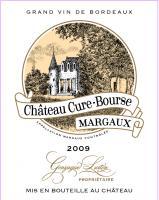 Domaine Cure Bourse