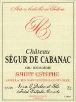 Vignobles Delon- Château Ségur de Cabanac