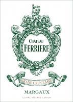 Domaines Claire Villars Lurton - Château Ferrière