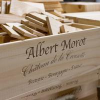 Domaine Albert Morot
