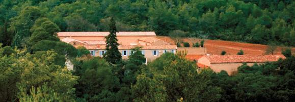 Château de Gragnos