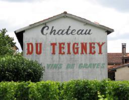 Château Teigney