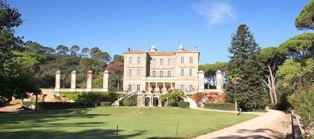 Château d'Astros