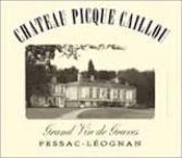 Château Picque Caillou