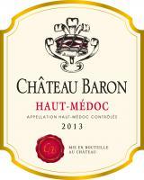 Château Baron