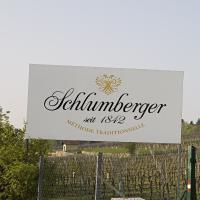 Schlumberger Privatkeller