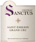 Château Sanctus