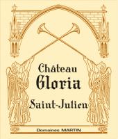 Domaines Henri Martin - Château Gloria