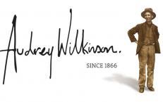 Audrey Wilkinson