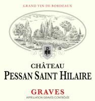 Château Pessan Saint Hilaire