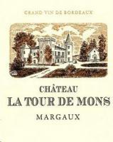 Château La Tour de Mons