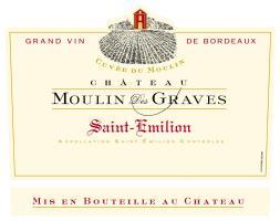 Château Moulin des Graves