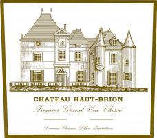 Domaines Clarence Dillon- Château Haut-Brion