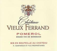 Château Vieux Ferrand