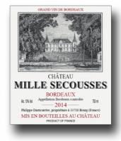 Vignobles Darricarrère- Château Mille Secousses