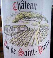 Château Pin de Saint Pierre