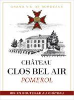 Château Clos Bel Air