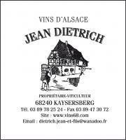Dietrich Jean & Fils