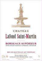 Château Lafond Saint-martin