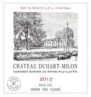 Domaines Barons de Rothschild - Château Duhart-Milon