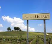 Bernard Magrez- Château Guerry