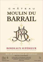 Château Moulin du Barrail