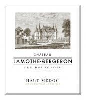 Château Lamothe Bergeron