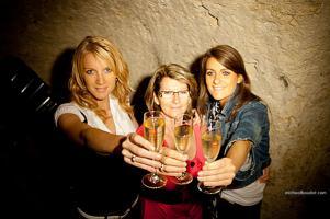Champagne Jean Baillette-Prudhomme
