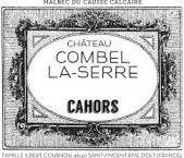 Château Combel-la-Serre