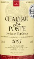 Château La Poste