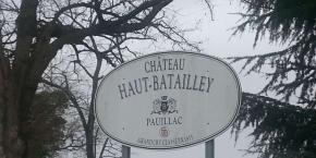 Château Haut Batailley