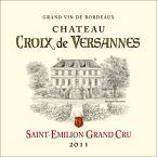 Château Croix de Versannes