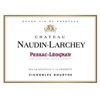Vignobles Dourthe - Château Naudin Larchey