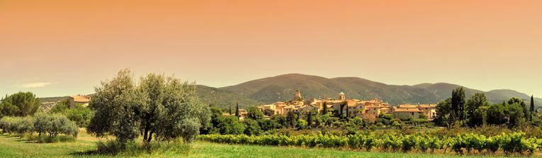 Acheter les vins de Provence, France