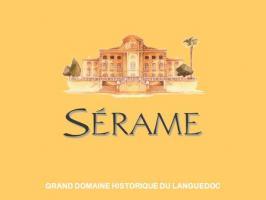 Chateau de Sérame