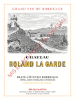 Château Roland La Garde